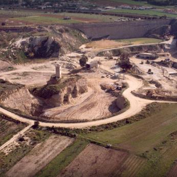 Discarica 1992