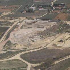Discarica e impianto di compostaggio 2004